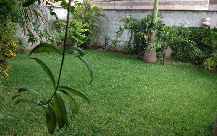 Foto de casa en venta en  , jardines del norte, mérida, yucatán, 1543454 No. 19