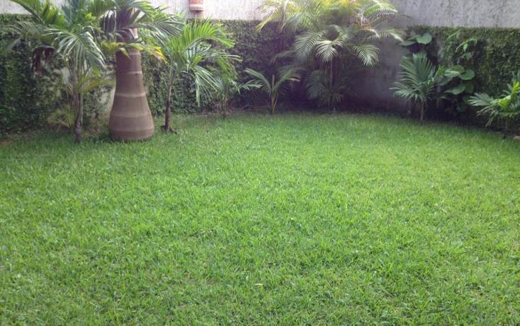 Foto de casa en venta en  , jardines del norte, mérida, yucatán, 1543454 No. 21