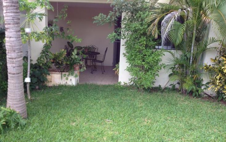 Foto de casa en venta en  , jardines del norte, mérida, yucatán, 1543454 No. 22