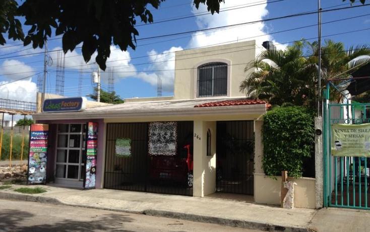 Foto de casa en venta en  , jardines del norte, mérida, yucatán, 1543454 No. 23