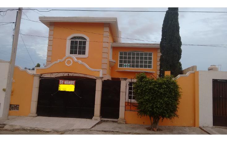 Foto de casa en venta en  , jardines del norte, m?rida, yucat?n, 1681368 No. 01