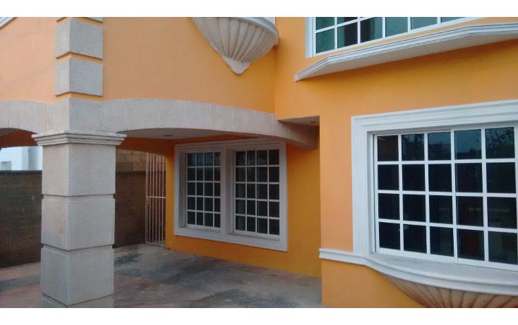Foto de casa en venta en  , jardines del norte, m?rida, yucat?n, 1681368 No. 02