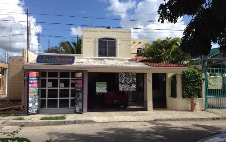 Foto de casa en venta en  , jardines del norte, mérida, yucatán, 1719544 No. 01
