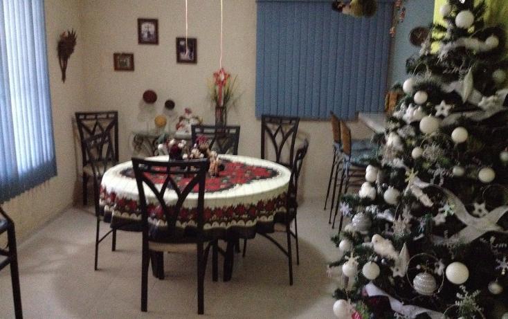 Foto de casa en venta en  , jardines del norte, mérida, yucatán, 1719544 No. 04