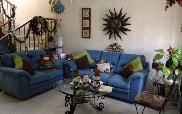 Foto de casa en venta en, jardines del norte, mérida, yucatán, 1719544 no 05