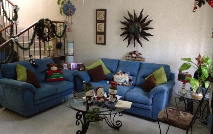 Foto de casa en venta en  , jardines del norte, mérida, yucatán, 1719544 No. 05