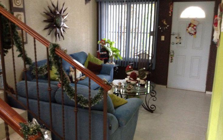 Foto de casa en venta en, jardines del norte, mérida, yucatán, 1719544 no 09