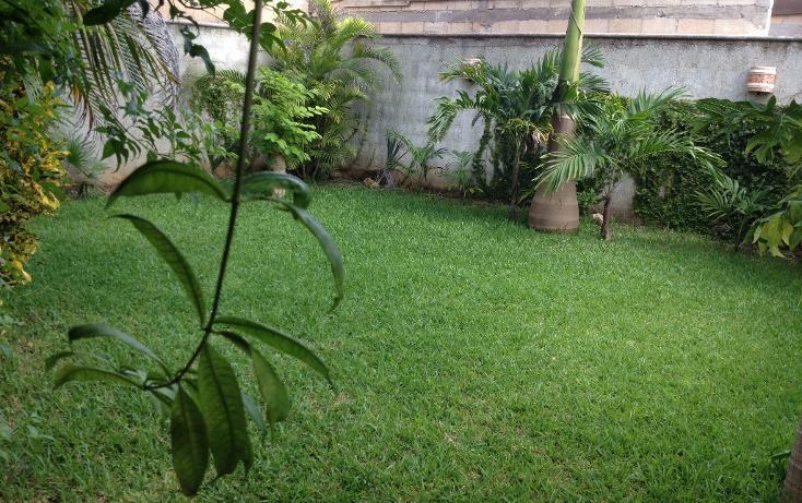 Foto de casa en venta en  , jardines del norte, mérida, yucatán, 1719544 No. 18