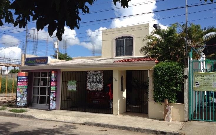 Foto de casa en venta en  , jardines del norte, mérida, yucatán, 1719544 No. 22