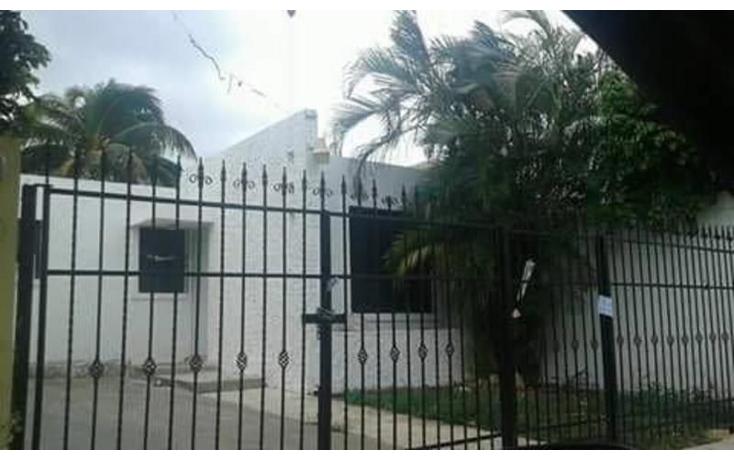 Foto de casa en venta en  , jardines del norte, mérida, yucatán, 1721086 No. 01