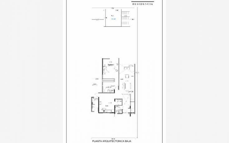 Foto de casa en venta en, jardines del norte, mérida, yucatán, 1761192 no 11