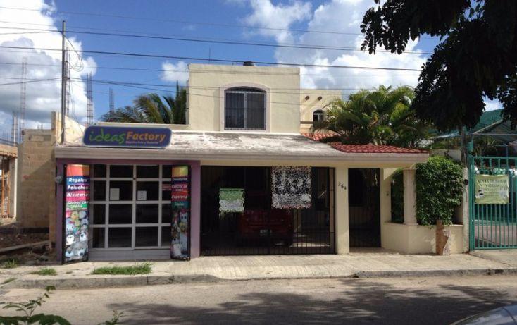 Foto de casa en venta en, jardines del norte, mérida, yucatán, 1860756 no 01