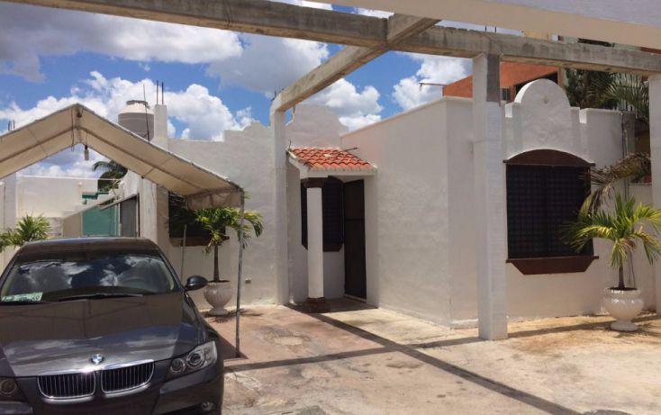Foto de casa en venta en, jardines del norte, mérida, yucatán, 1966560 no 01