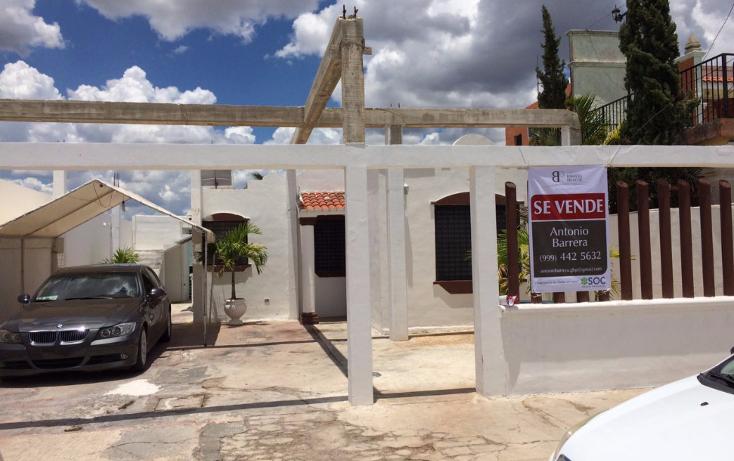 Foto de casa en venta en  , jardines del norte, mérida, yucatán, 1966560 No. 02