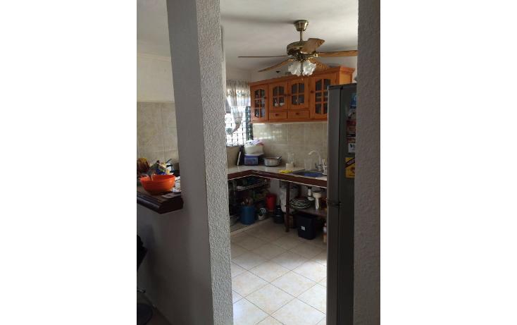 Foto de casa en venta en  , jardines del norte, mérida, yucatán, 1966560 No. 09