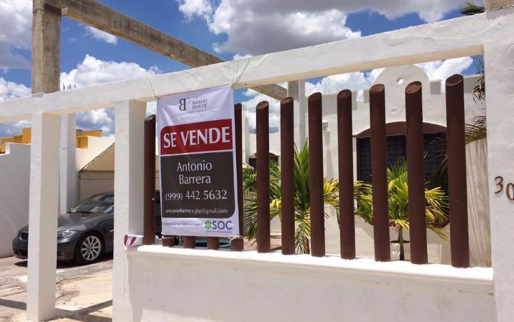 Foto de casa en venta en  , jardines del norte, mérida, yucatán, 1966560 No. 11