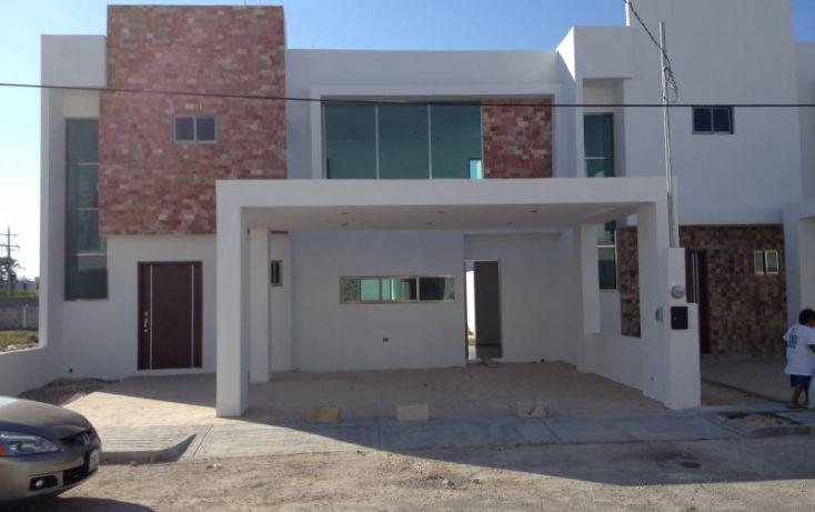 Foto de casa en venta en, jardines del norte, mérida, yucatán, 1995540 no 01