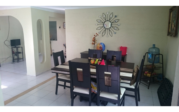 Foto de casa en venta en  , jardines del norte, m?rida, yucat?n, 2034280 No. 02