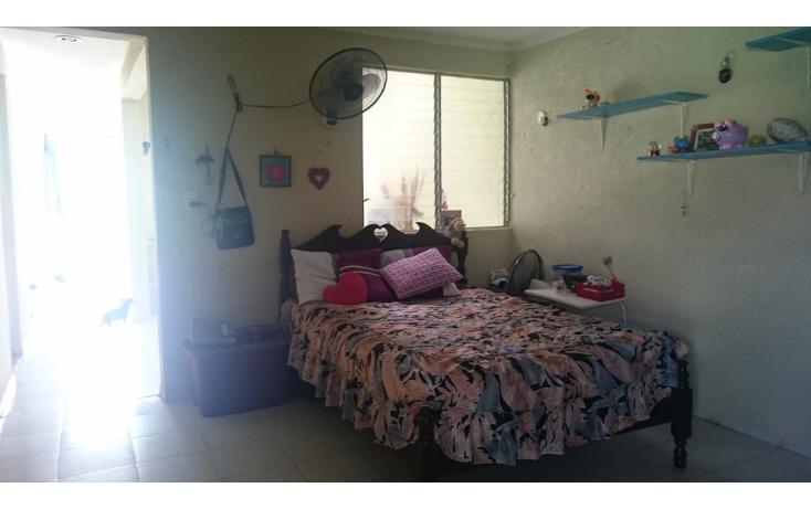 Foto de casa en venta en  , jardines del norte, m?rida, yucat?n, 2034280 No. 08