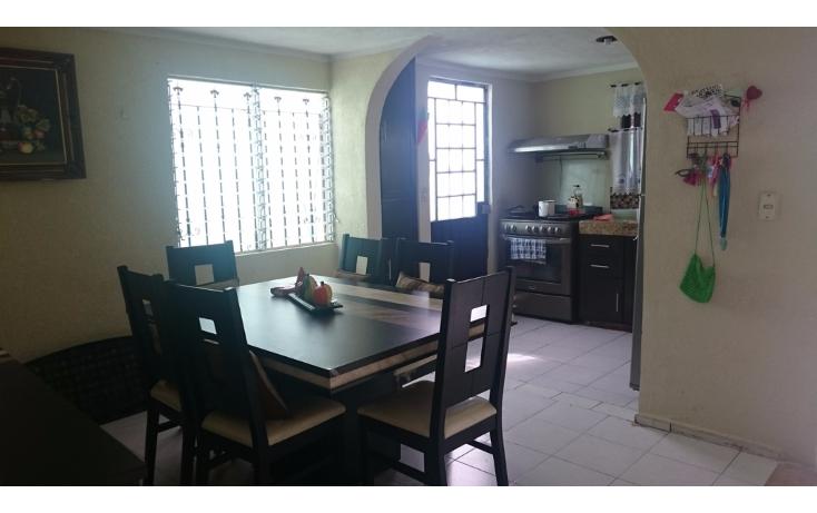 Foto de casa en venta en  , jardines del norte, m?rida, yucat?n, 2034280 No. 12