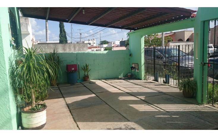 Foto de casa en venta en  , jardines del norte, m?rida, yucat?n, 2034280 No. 18
