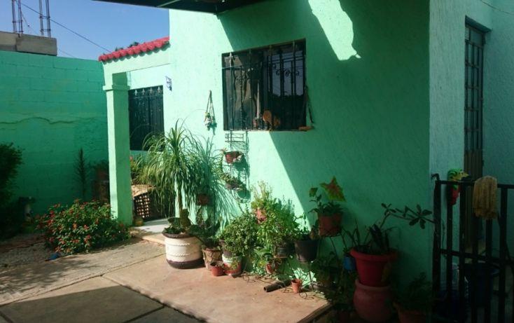 Foto de casa en venta en, jardines del norte, mérida, yucatán, 2034280 no 21