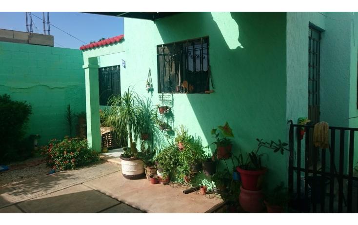 Foto de casa en venta en  , jardines del norte, m?rida, yucat?n, 2034280 No. 21