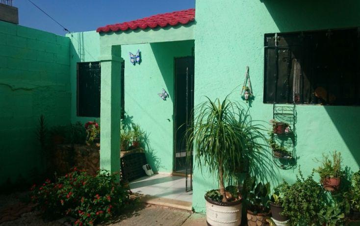 Foto de casa en venta en, jardines del norte, mérida, yucatán, 2034280 no 22