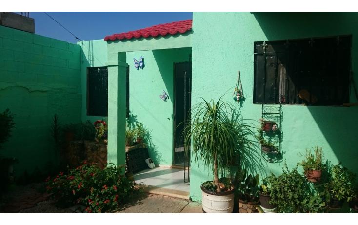 Foto de casa en venta en  , jardines del norte, m?rida, yucat?n, 2034280 No. 22