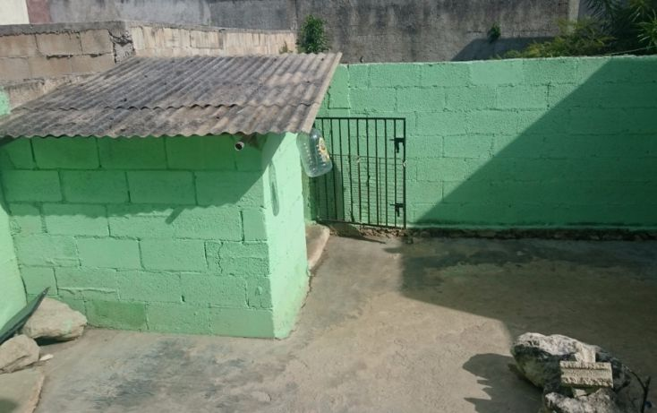 Foto de casa en venta en, jardines del norte, mérida, yucatán, 2034280 no 23