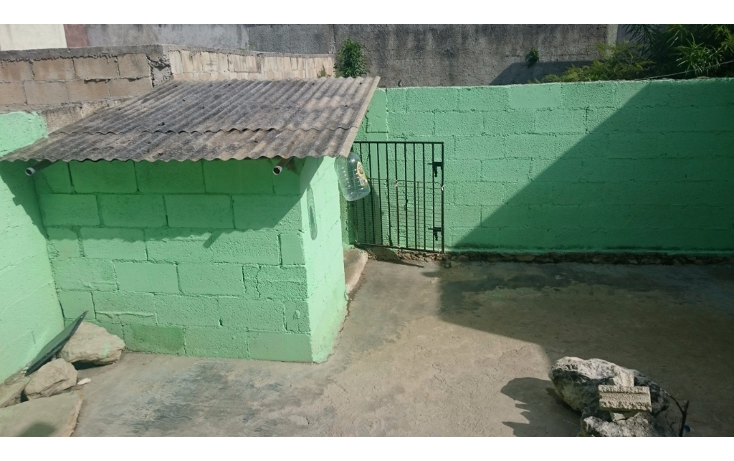 Foto de casa en venta en  , jardines del norte, m?rida, yucat?n, 2034280 No. 23