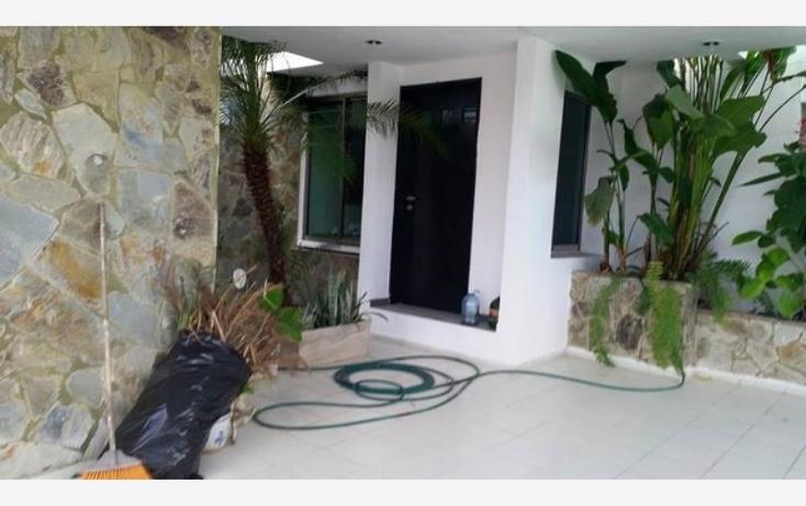 Foto de casa en venta en  , jardines del norte, m?rida, yucat?n, 2045194 No. 02