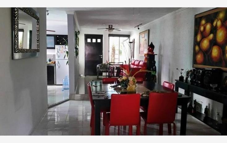 Foto de casa en venta en  , jardines del norte, m?rida, yucat?n, 2045194 No. 05