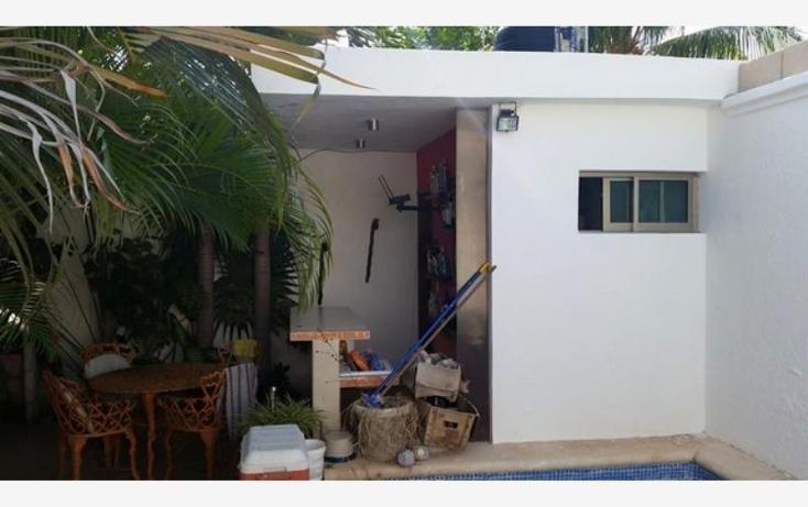Foto de casa en venta en  , jardines del norte, m?rida, yucat?n, 2045194 No. 07
