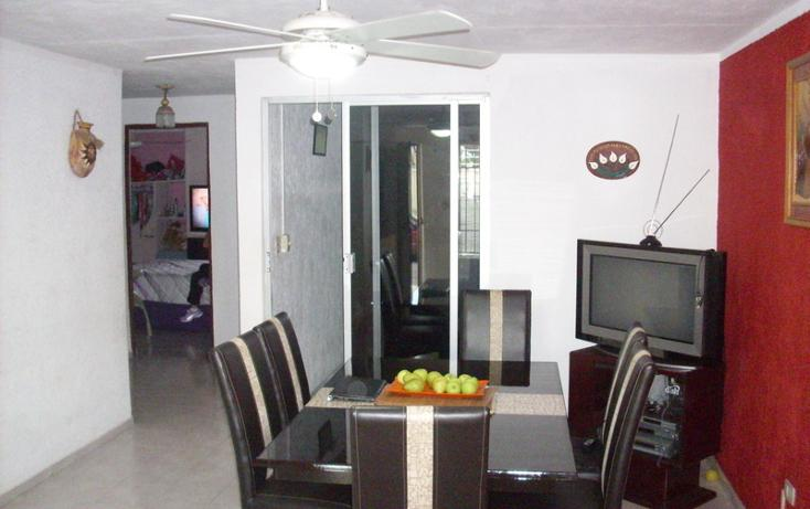 Foto de casa en venta en  , jardines del norte, mérida, yucatán, 448153 No. 01