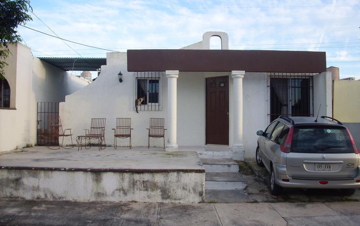 Foto de casa en venta en  , jardines del norte, mérida, yucatán, 448153 No. 03