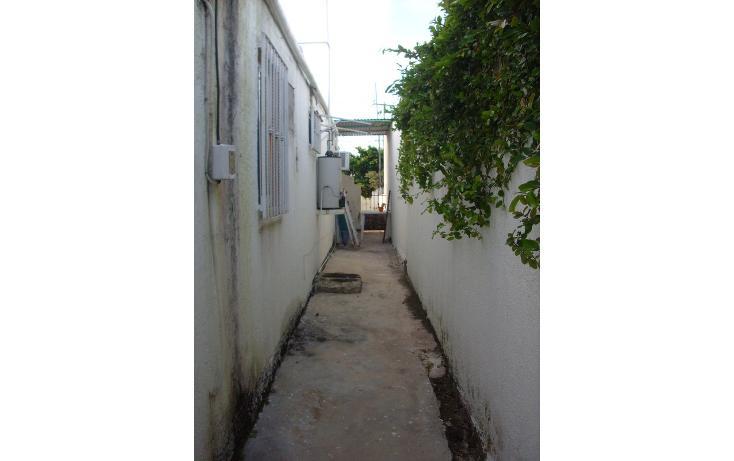 Foto de casa en venta en  , jardines del norte, mérida, yucatán, 448153 No. 08