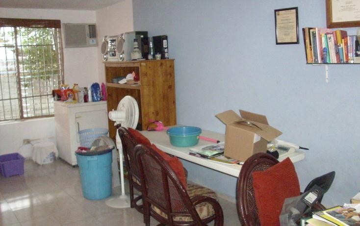 Foto de casa en venta en  , jardines del norte, mérida, yucatán, 448153 No. 10
