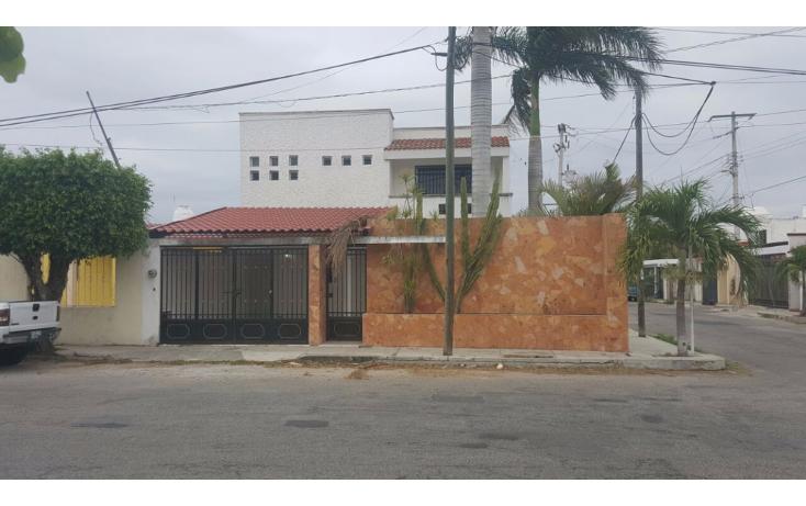 Foto de casa en venta en  , jardines del norte, mérida, yucatán, 944251 No. 01