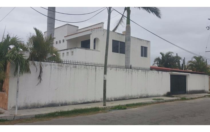 Foto de casa en venta en  , jardines del norte, mérida, yucatán, 944251 No. 02