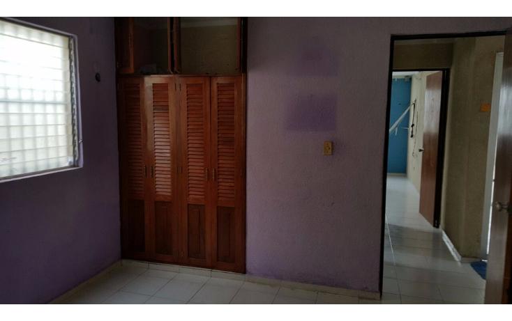 Foto de casa en venta en  , jardines del norte, mérida, yucatán, 944251 No. 07