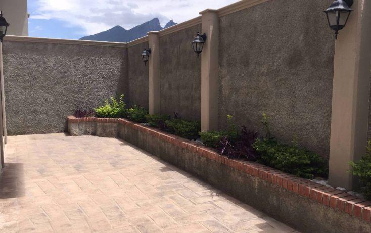 Foto de casa en renta en, jardines del paseo 1 sector, monterrey, nuevo león, 1816512 no 16