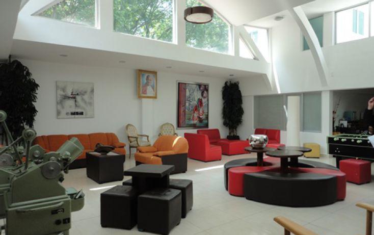 Foto de casa en venta en, jardines del pedregal, álvaro obregón, df, 1022437 no 06