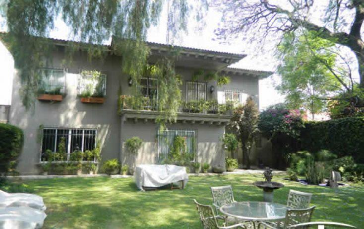 Foto de casa en venta en, jardines del pedregal, álvaro obregón, df, 1108163 no 01