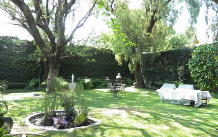 Foto de casa en venta en, jardines del pedregal, álvaro obregón, df, 1108163 no 02