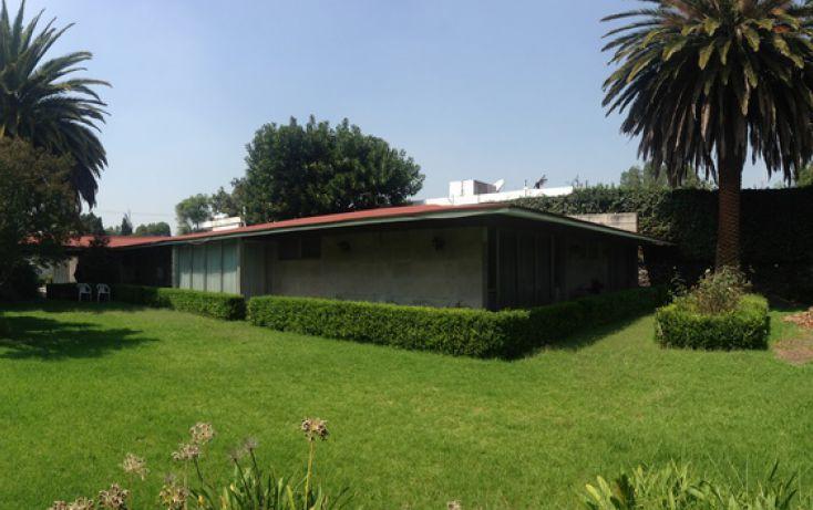 Foto de casa en venta en, jardines del pedregal, álvaro obregón, df, 1223821 no 01