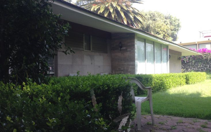 Foto de casa en venta en, jardines del pedregal, álvaro obregón, df, 1223821 no 02