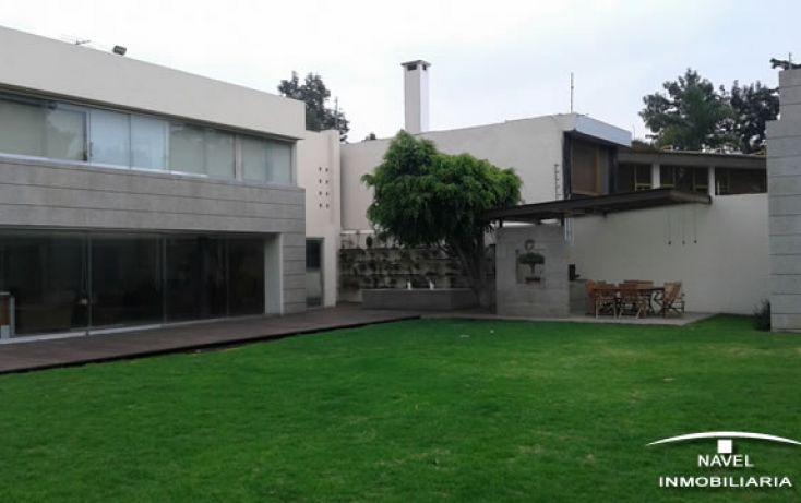 Foto de casa en venta en, jardines del pedregal, álvaro obregón, df, 1373067 no 02