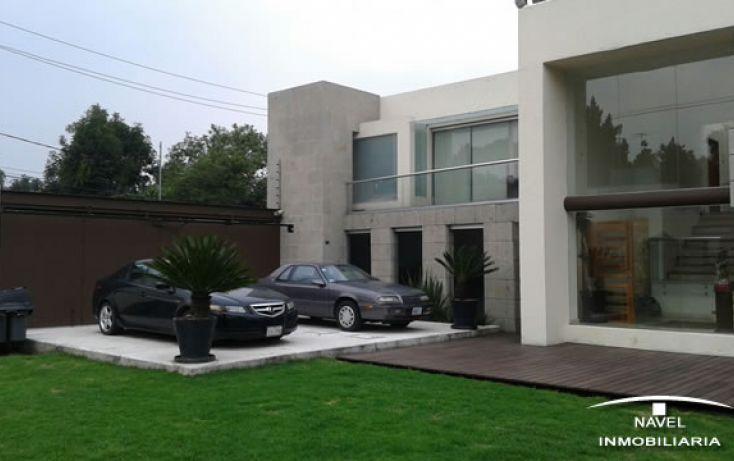 Foto de casa en venta en, jardines del pedregal, álvaro obregón, df, 1373067 no 04