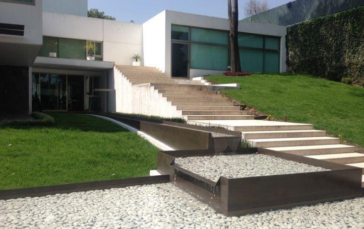 Foto de casa en venta en, jardines del pedregal, álvaro obregón, df, 1394467 no 01